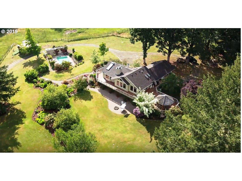 Elmira Oregon Homes for Sale