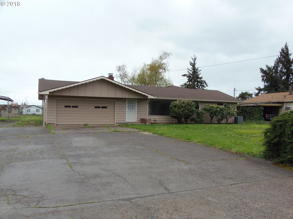 2433 MARCOLA RD, Springfield OR 97477