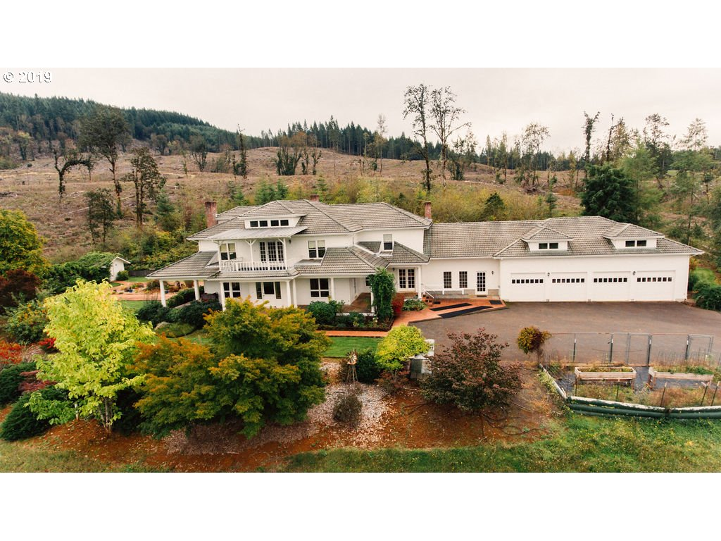 38818 UPPER CAMP CREEK RD, Springfield OR 97478