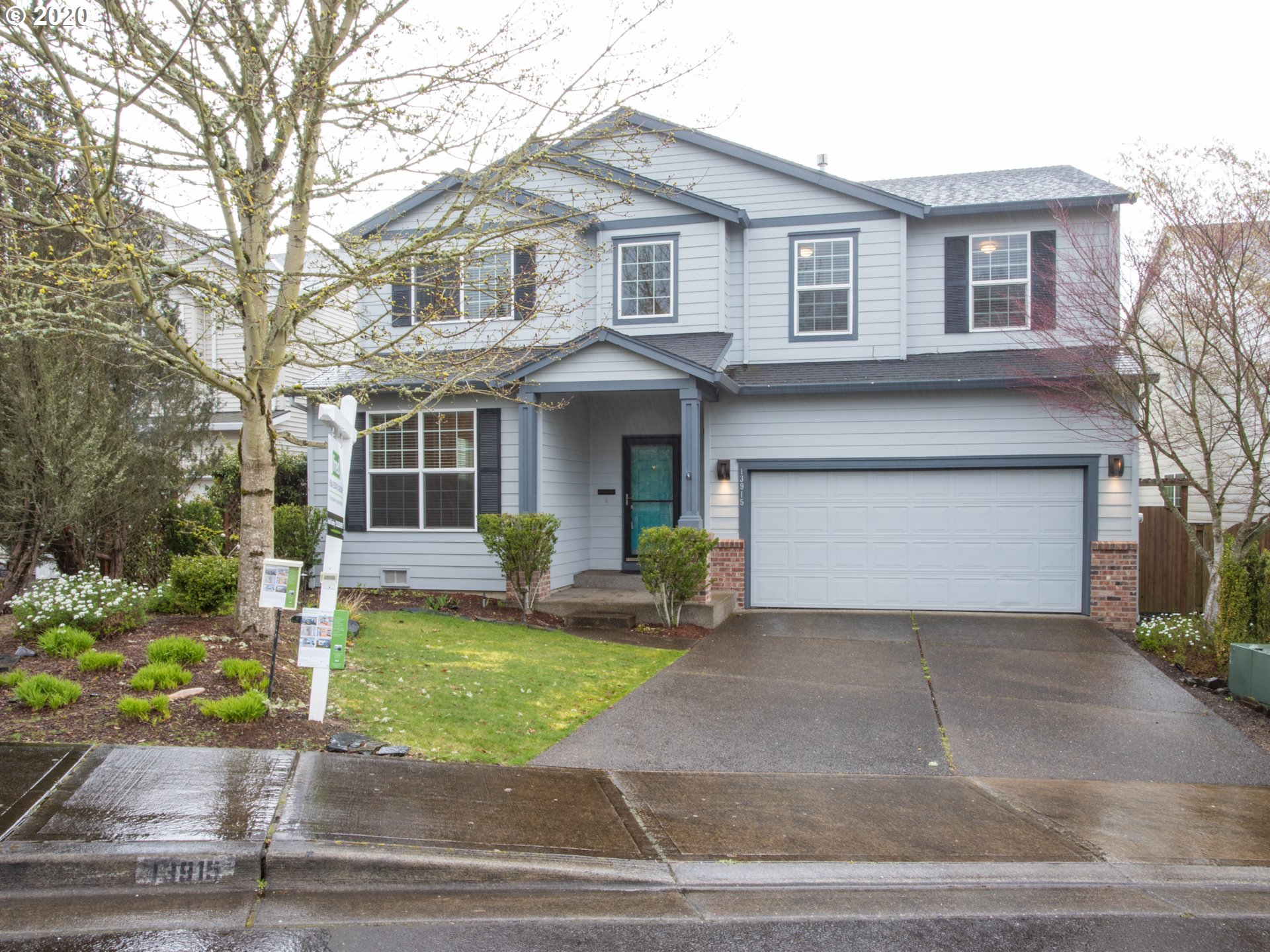 13915 SW FLORENTINE AVE, Tigard OR 97223