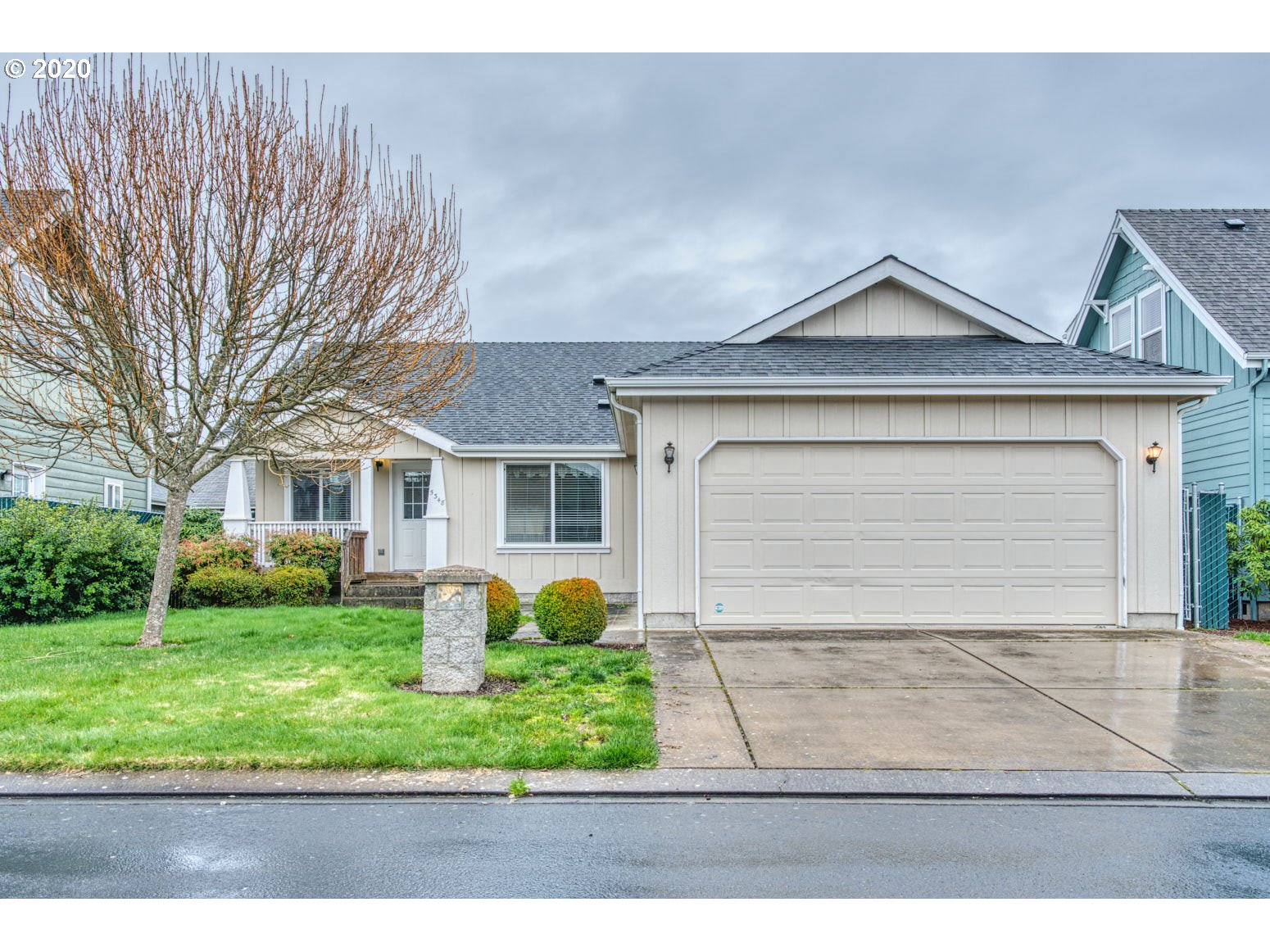 5348 OLYMPIC CIR, Eugene OR 97402