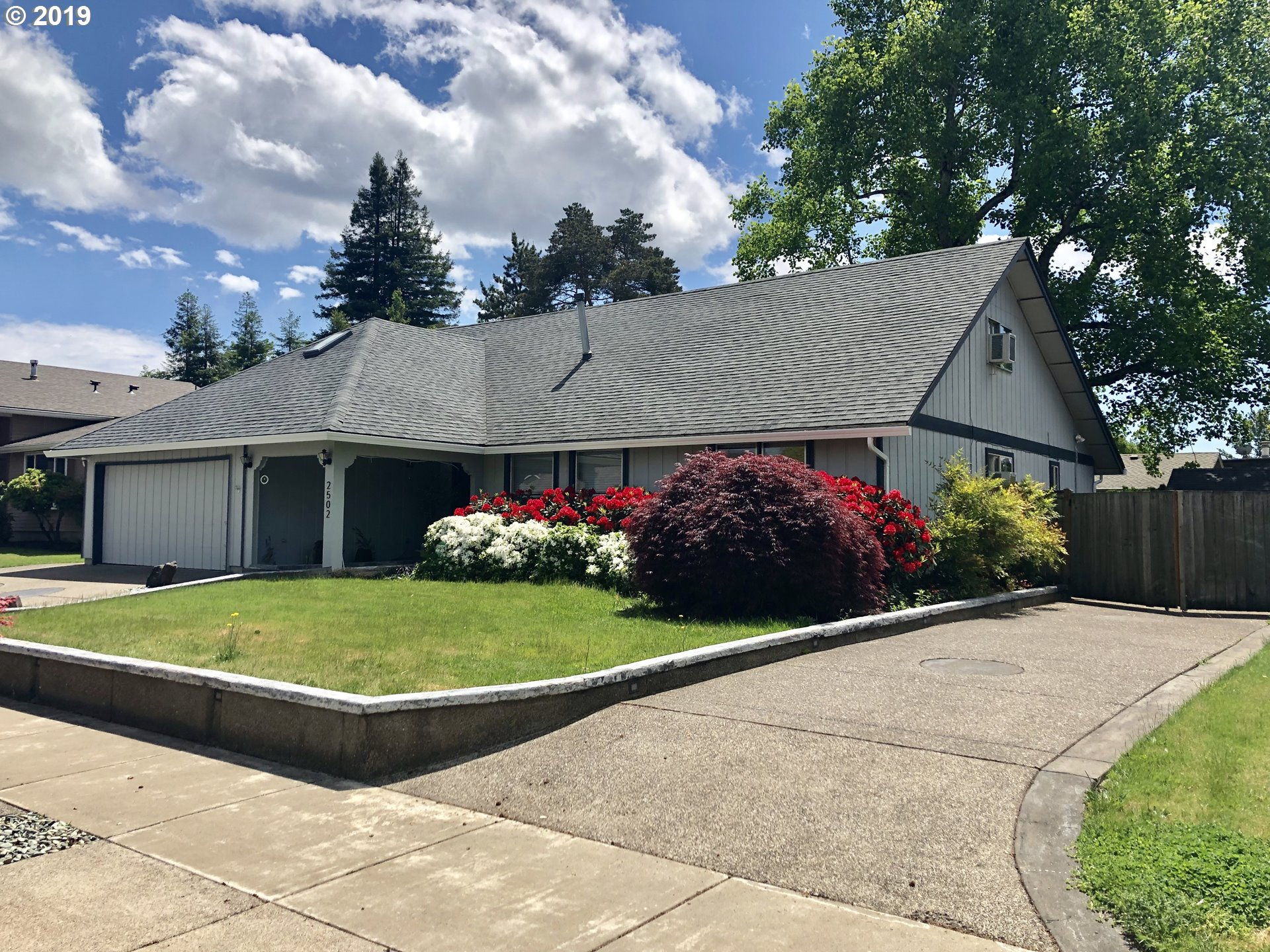 2502 LILY AVE, Eugene OR 97408