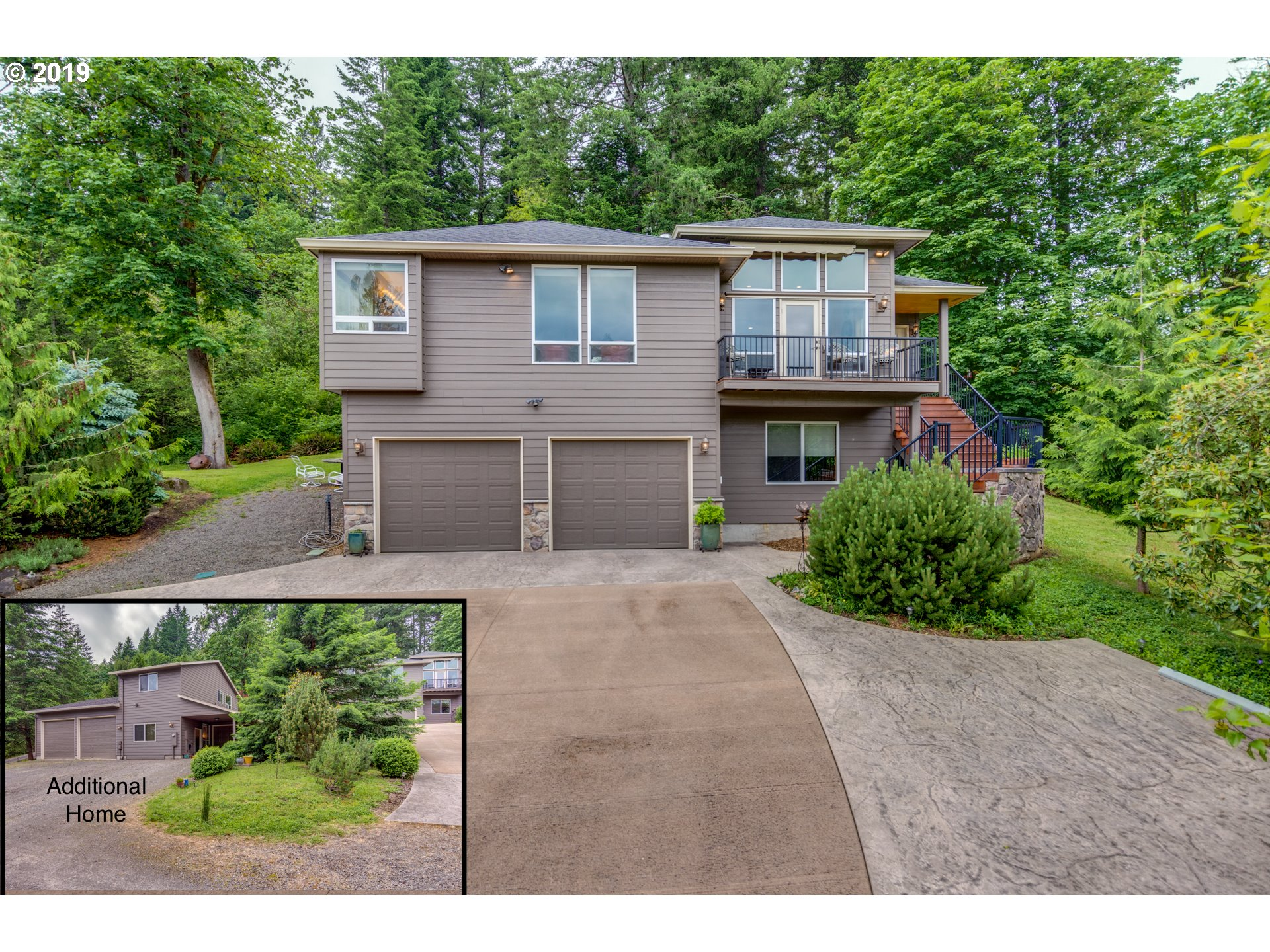 17105 S WINTER VIEW LN, Oregon City OR 97045
