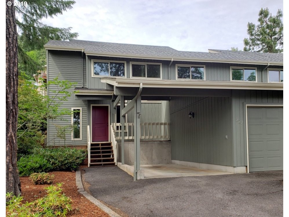 227 W 52ND AVE, Eugene OR 97405