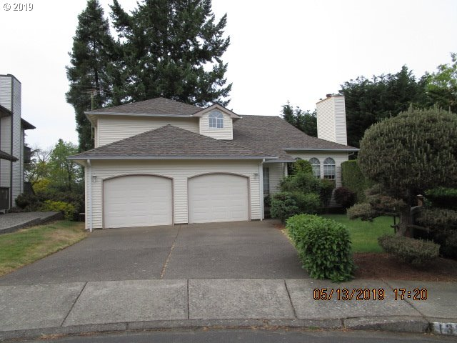 1357 PRESSLER CT S, Salem OR 97306