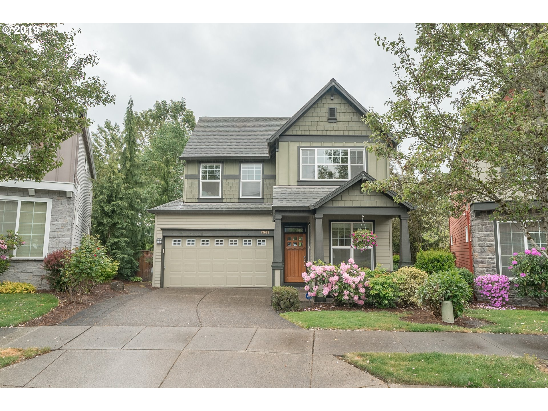 17082 NW BROKEN TOP DR, Beaverton OR 97006