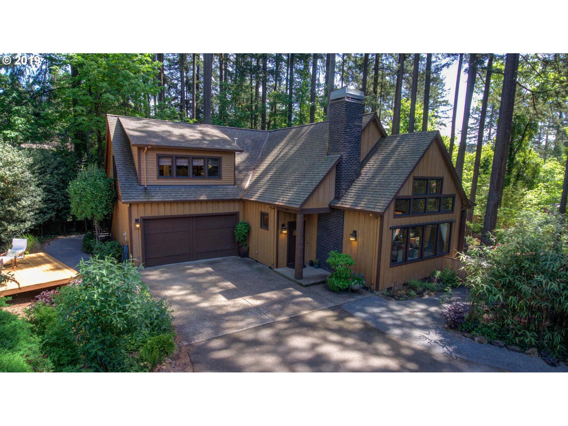 2886 UPPER DR, Lake Oswego OR 97035