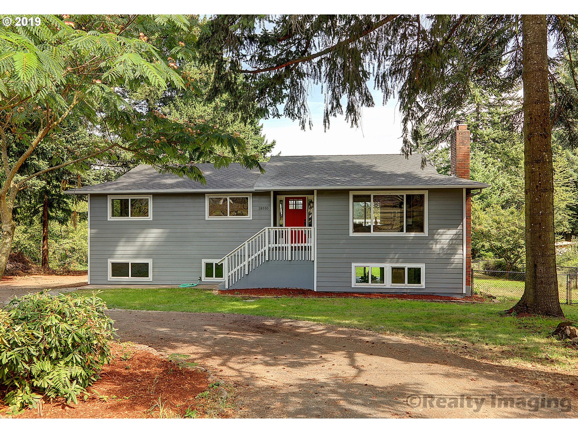 18550 S GRASLE RD, Oregon City OR 97045