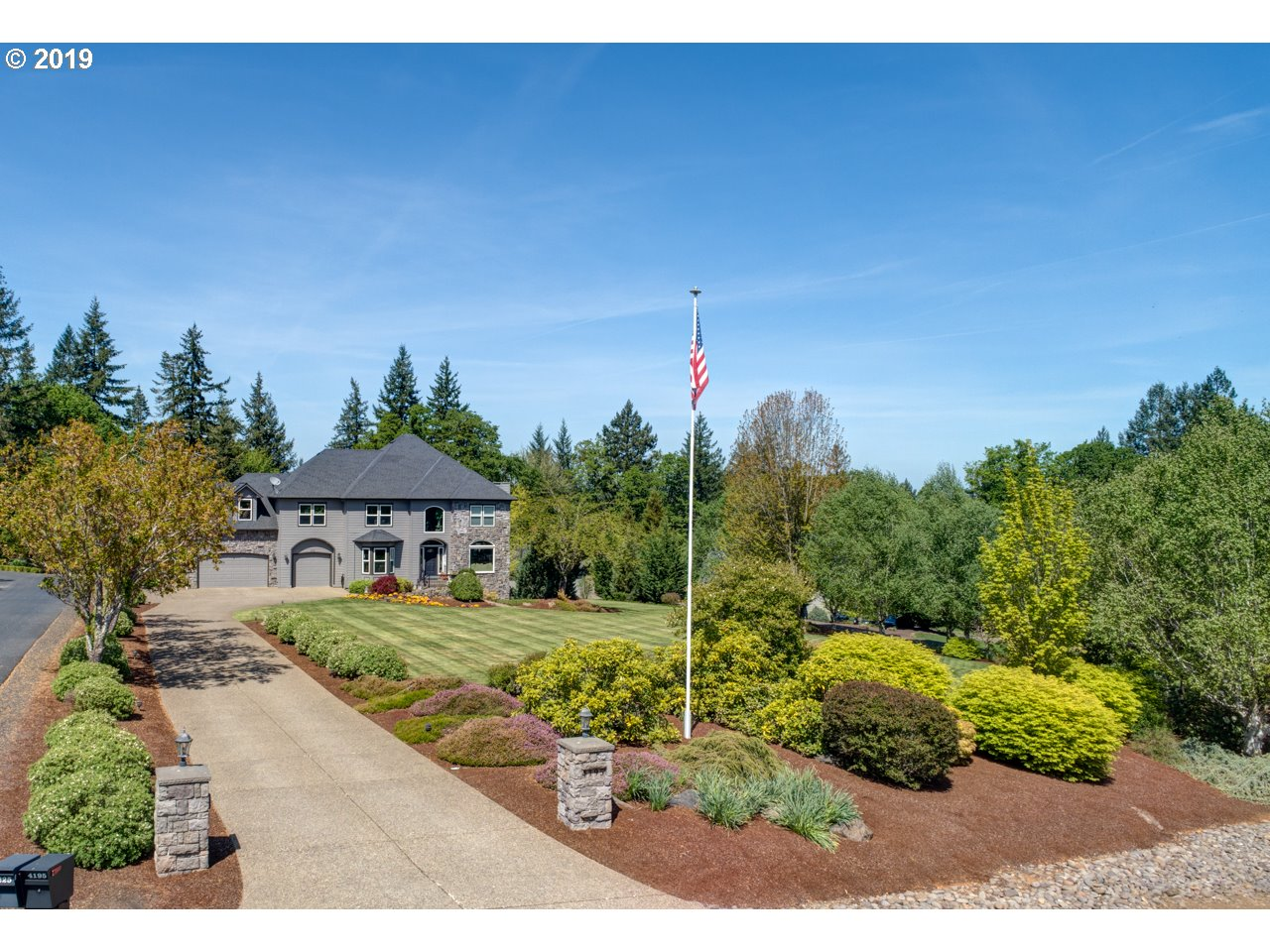 4195 Sunset Ridge RD S, Salem OR 97302
