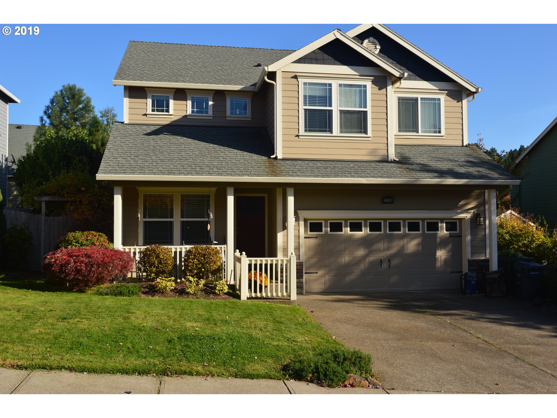 2760 NW CHERRY HILL CT, Salem OR 97304