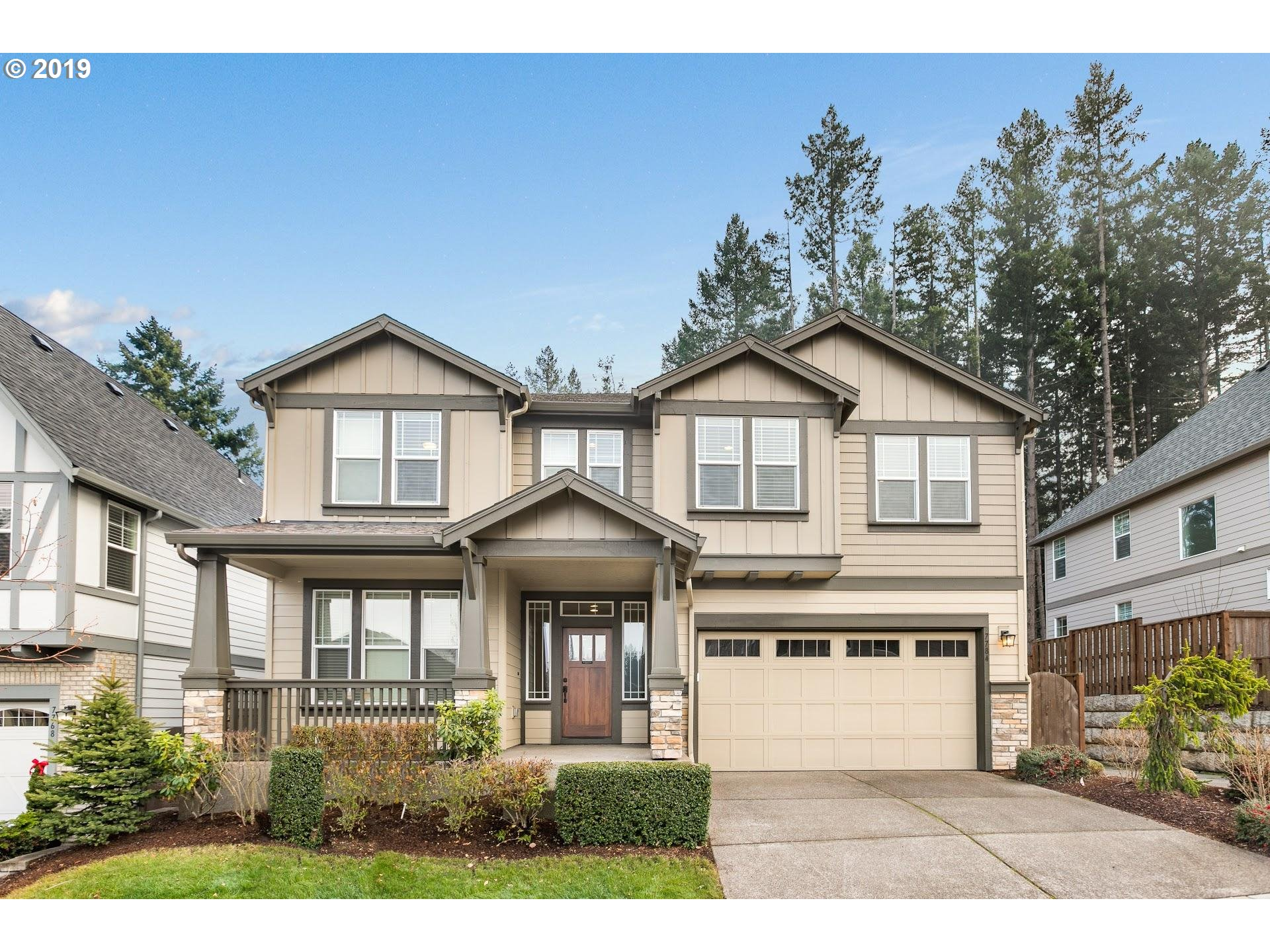 7784 SW CHARLES TER, Beaverton OR 97007