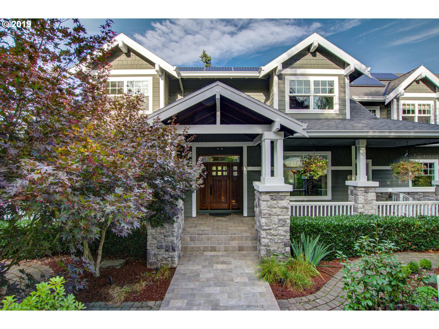 20856 S Vista Montana LN, Oregon City OR 97045