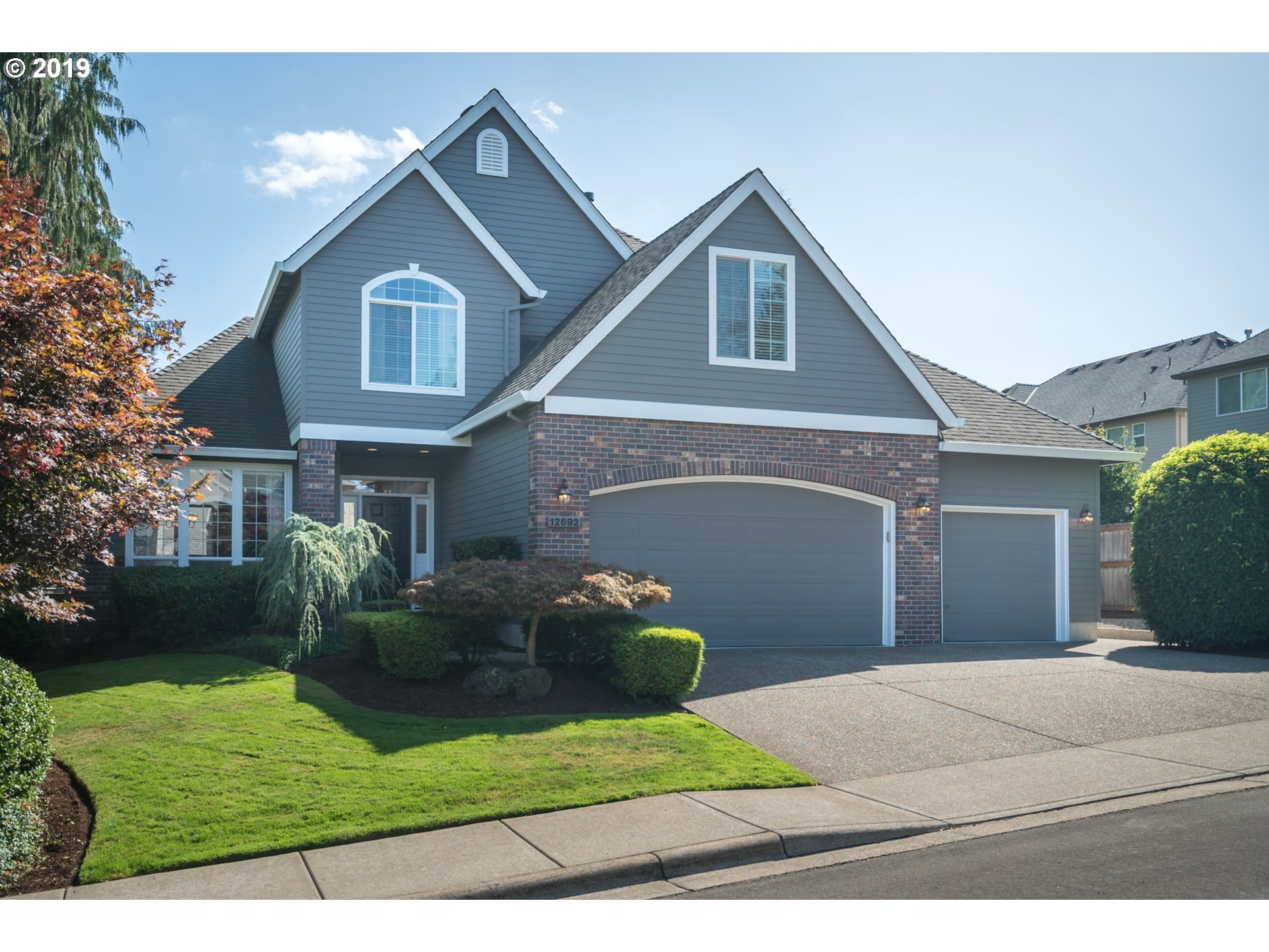 12692 SW WINTERVIEW DR, Tigard OR 97224