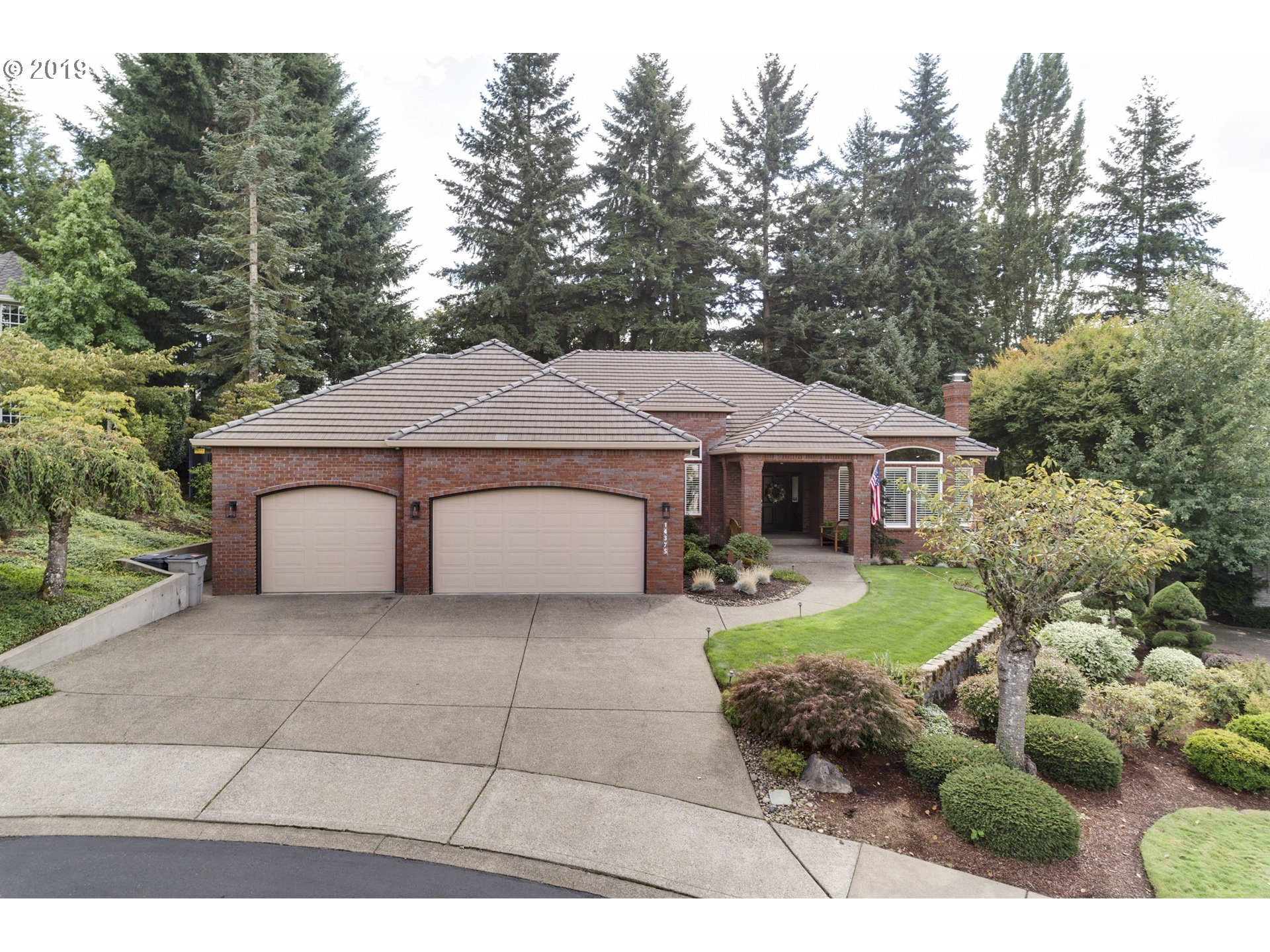 14375 SW KOVEN CT, Tigard OR 97224