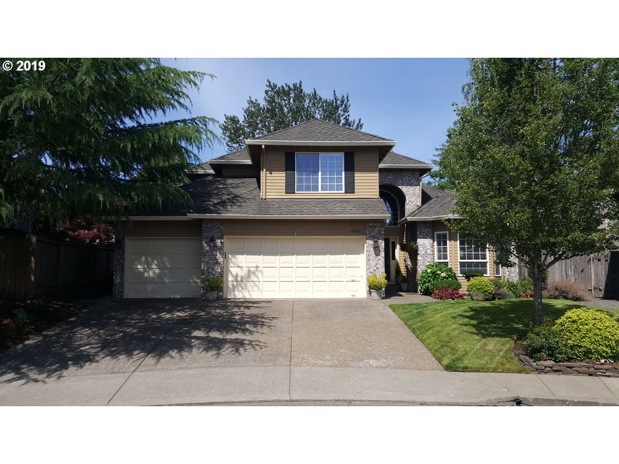 28669 SW GLENWOOD CIR, Wilsonville OR 97070