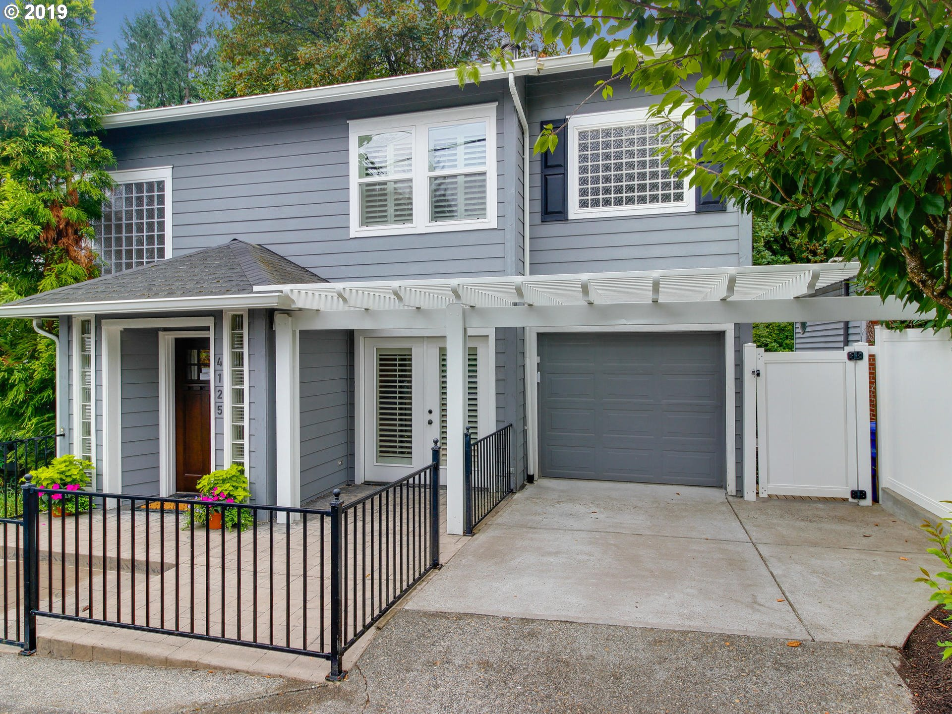 4125 SW 6TH AVENUE DR SW, Portland OR 97239