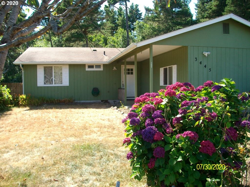 3445 LILAC ST, Florence OR 97439