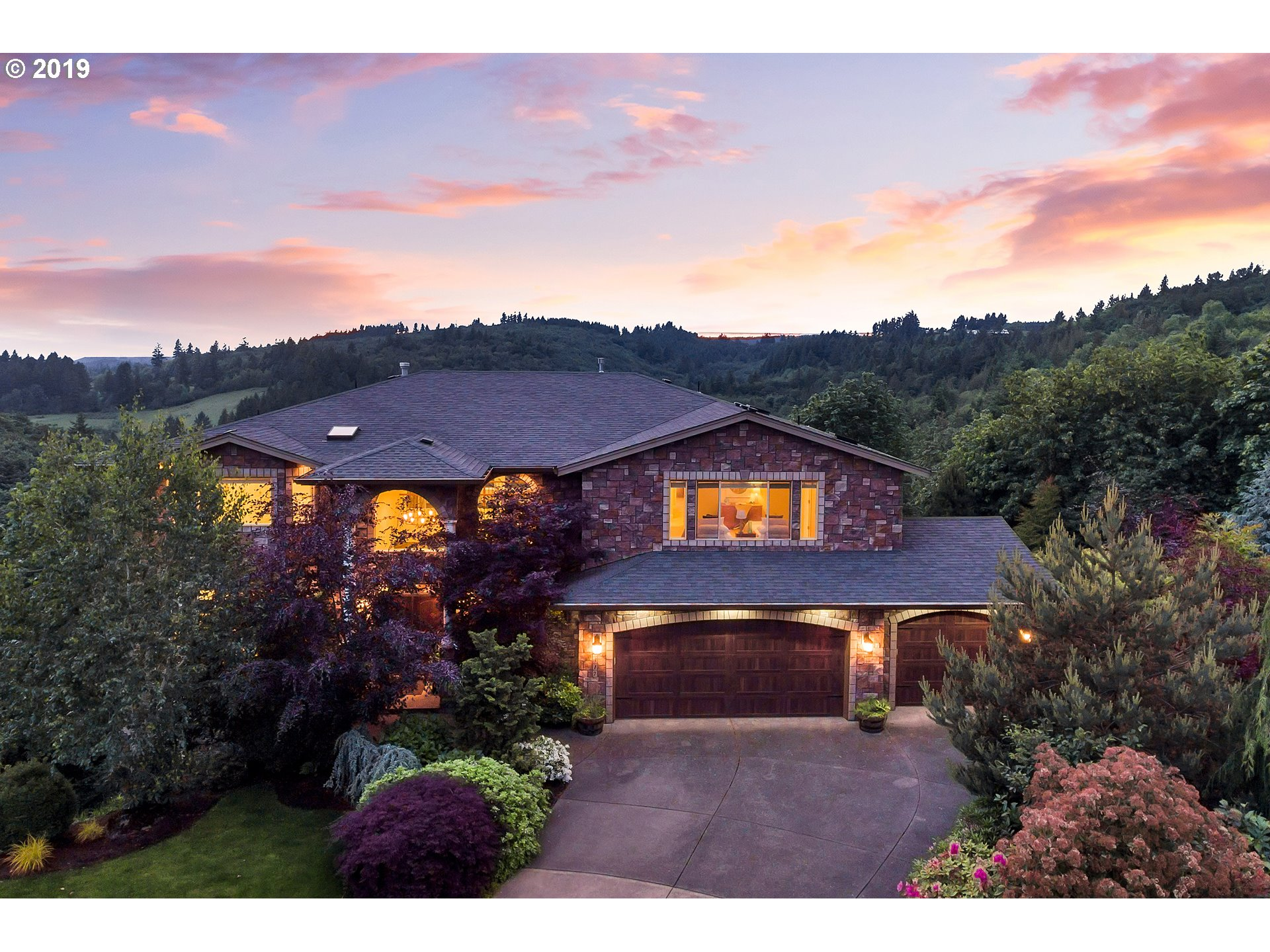 9317 NW SKYVIEW CT, Portland OR 97231