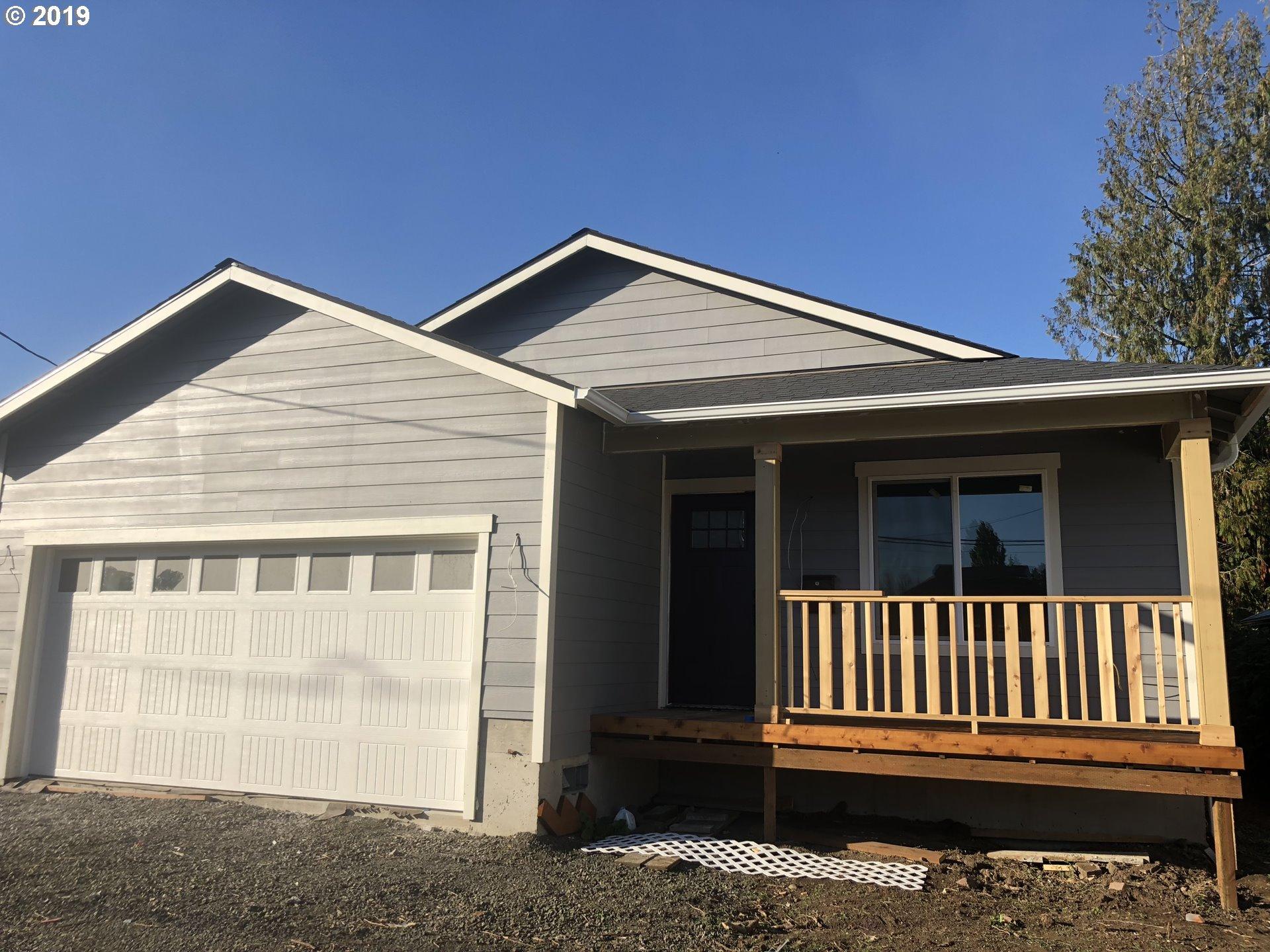 557 NW BLAIR LOOP, Sheridan OR 97378 - House for Sale in Sheridan