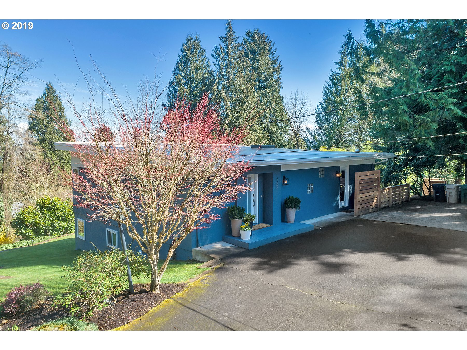327 LAUREL ST, Lake Oswego OR 97034