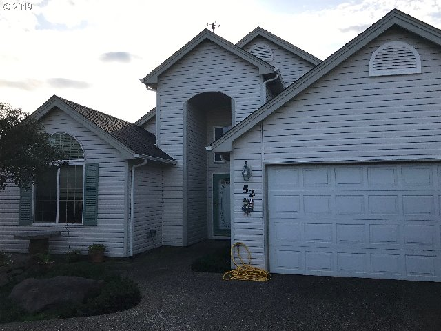 52 BLUE WATER CT, Florence OR 97439