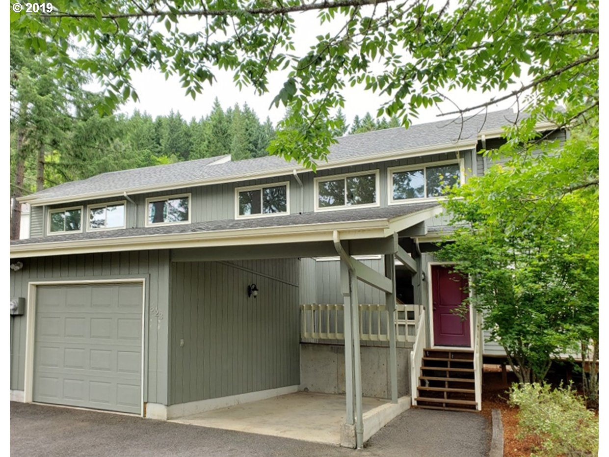 223 W 52ND AVE, Eugene OR 97405