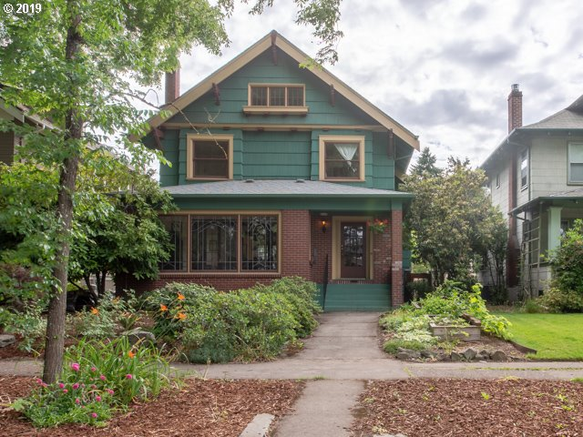 2119 SE LARCH AVE, Portland OR 97214
