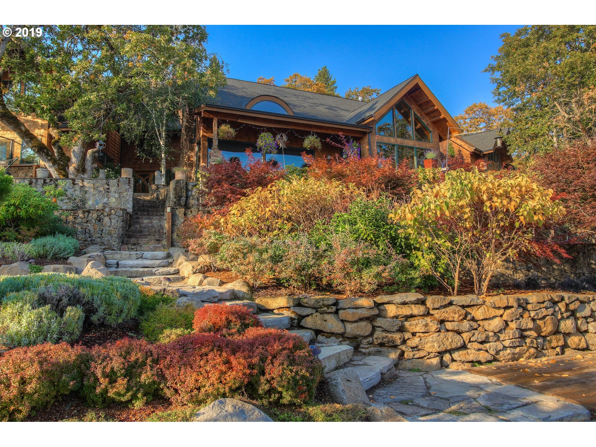 Peachy Mosier Oregon Homes For Sale Home Interior And Landscaping Oversignezvosmurscom