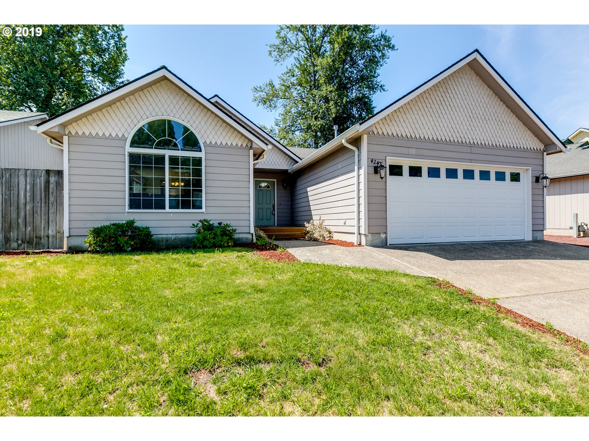 4241 COLE WAY, Springfield OR 97478