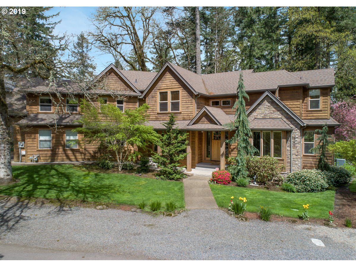 3623 EENA RD, Lake Oswego OR 97034