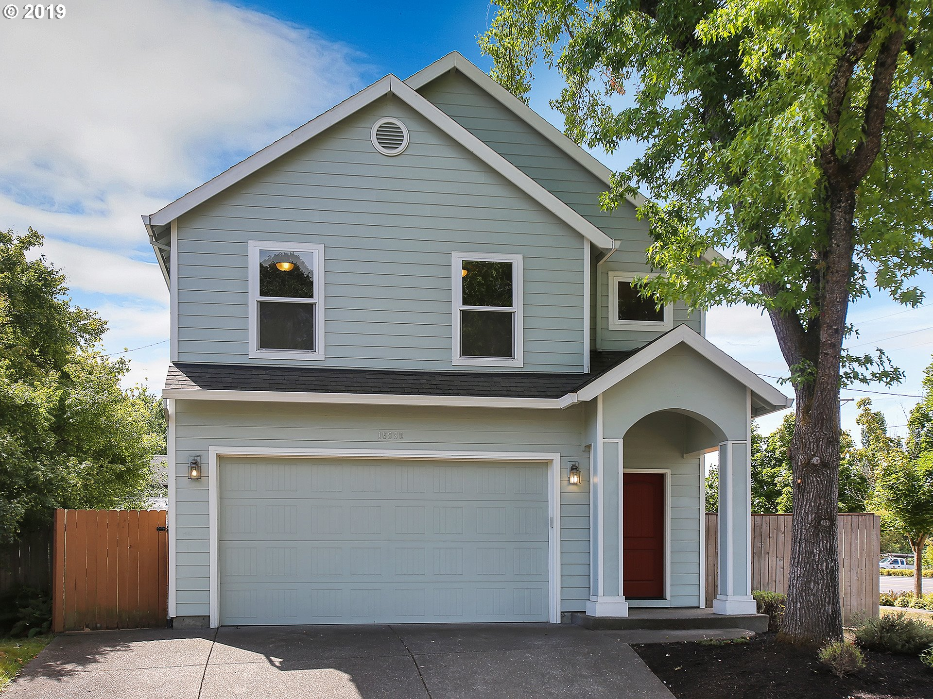 16980 SW NAPLES CT, Beaverton OR 97078