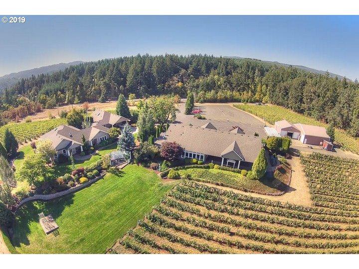 Dallas Oregon Homes for Sale on