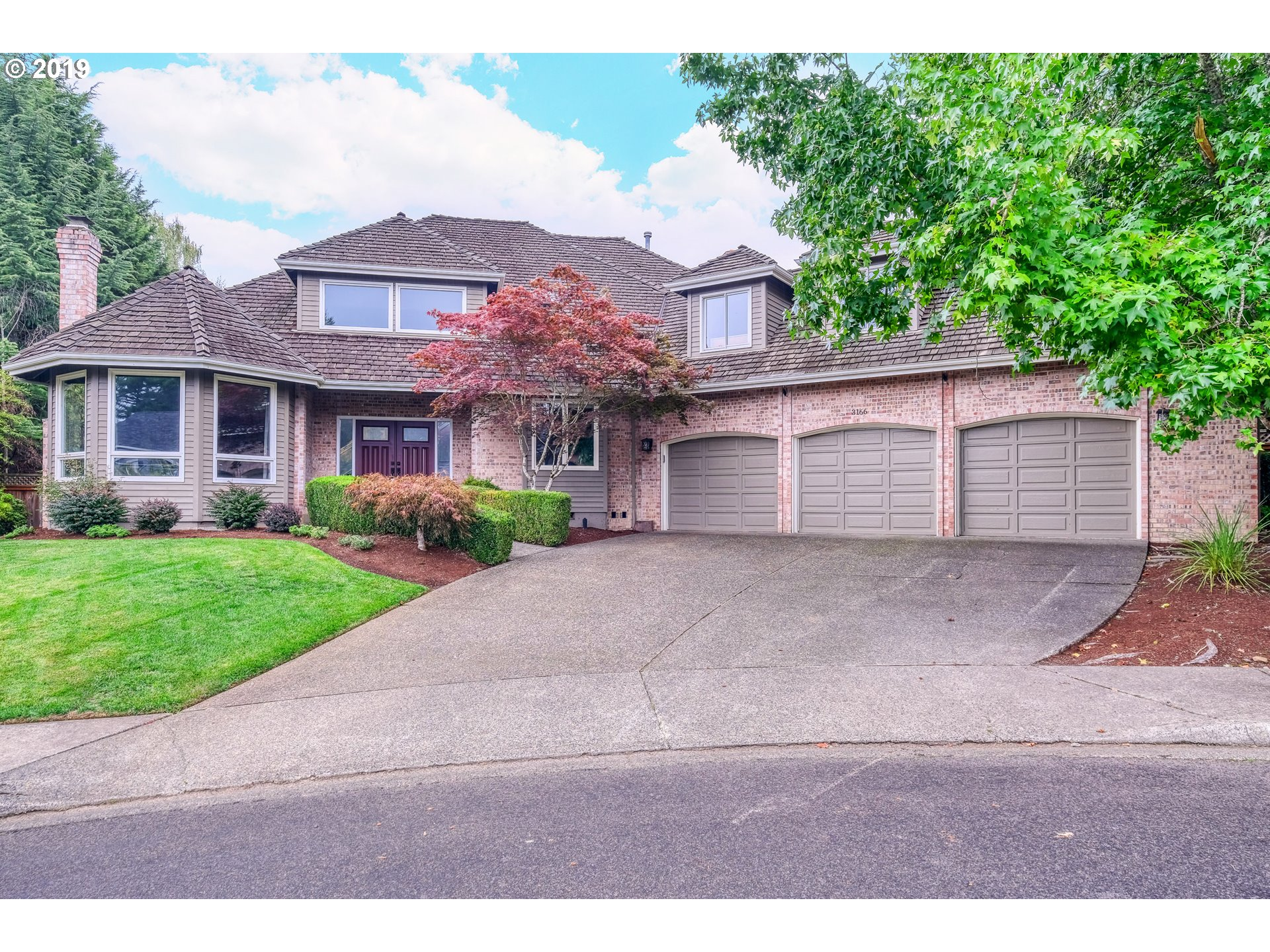 3166 NW 128TH PL, Portland OR 97229