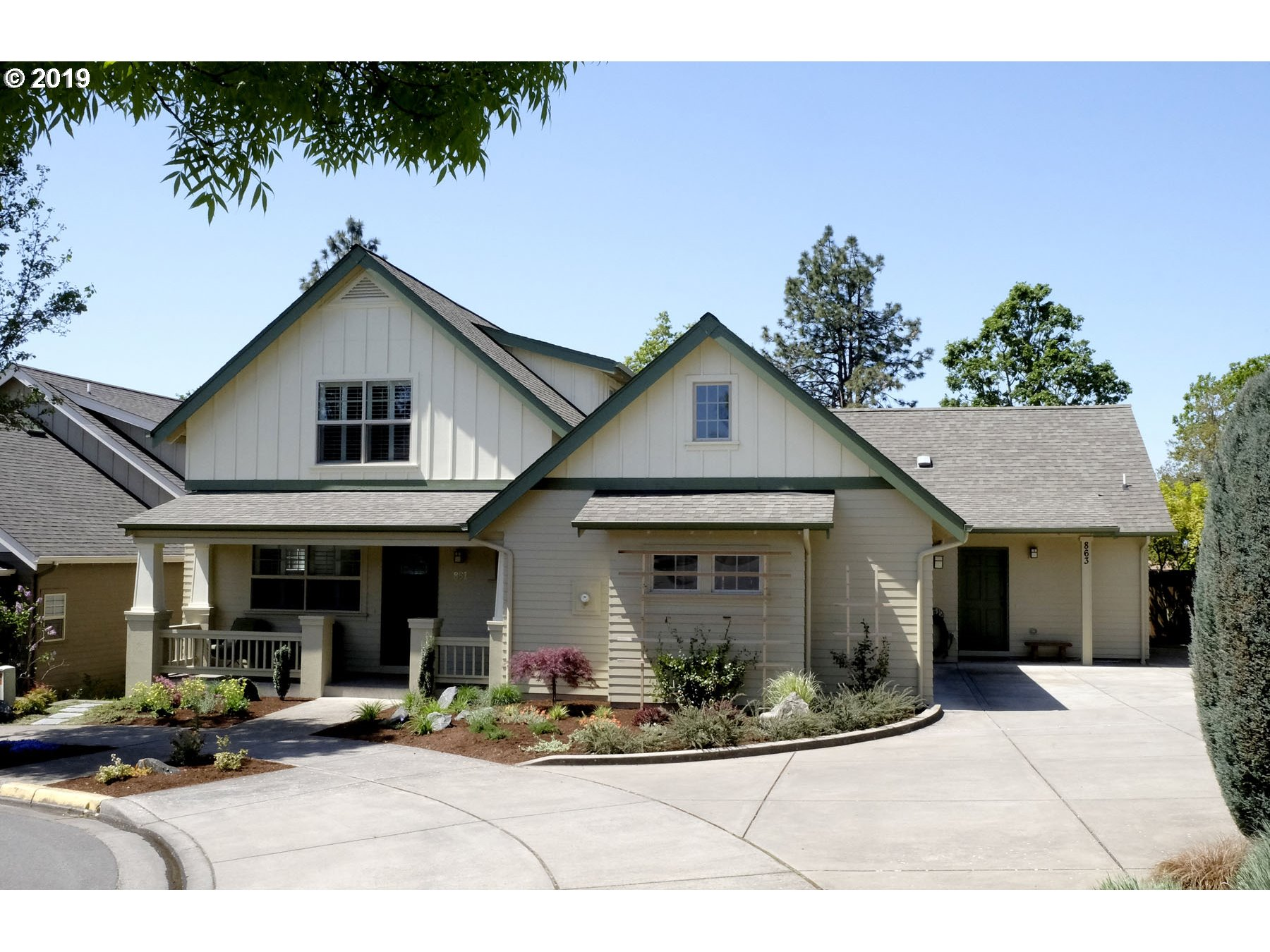 861 MEADOW BUTTE LOOP, Eugene OR 97401