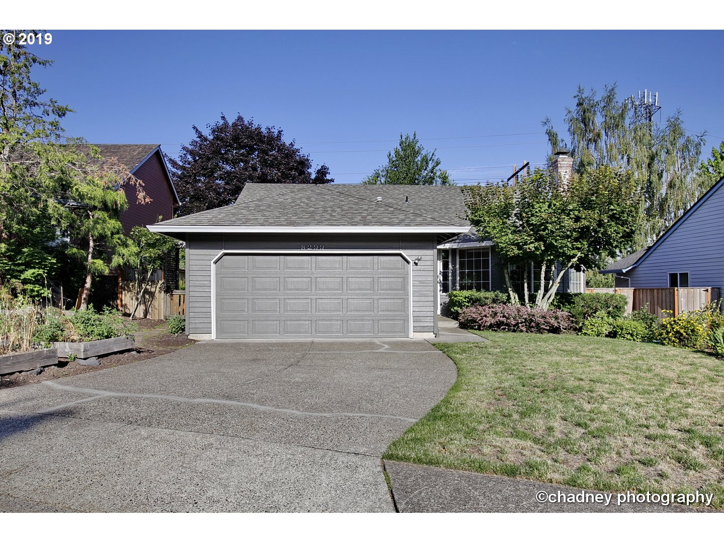 8299 SW 159TH PL, Beaverton OR 97007