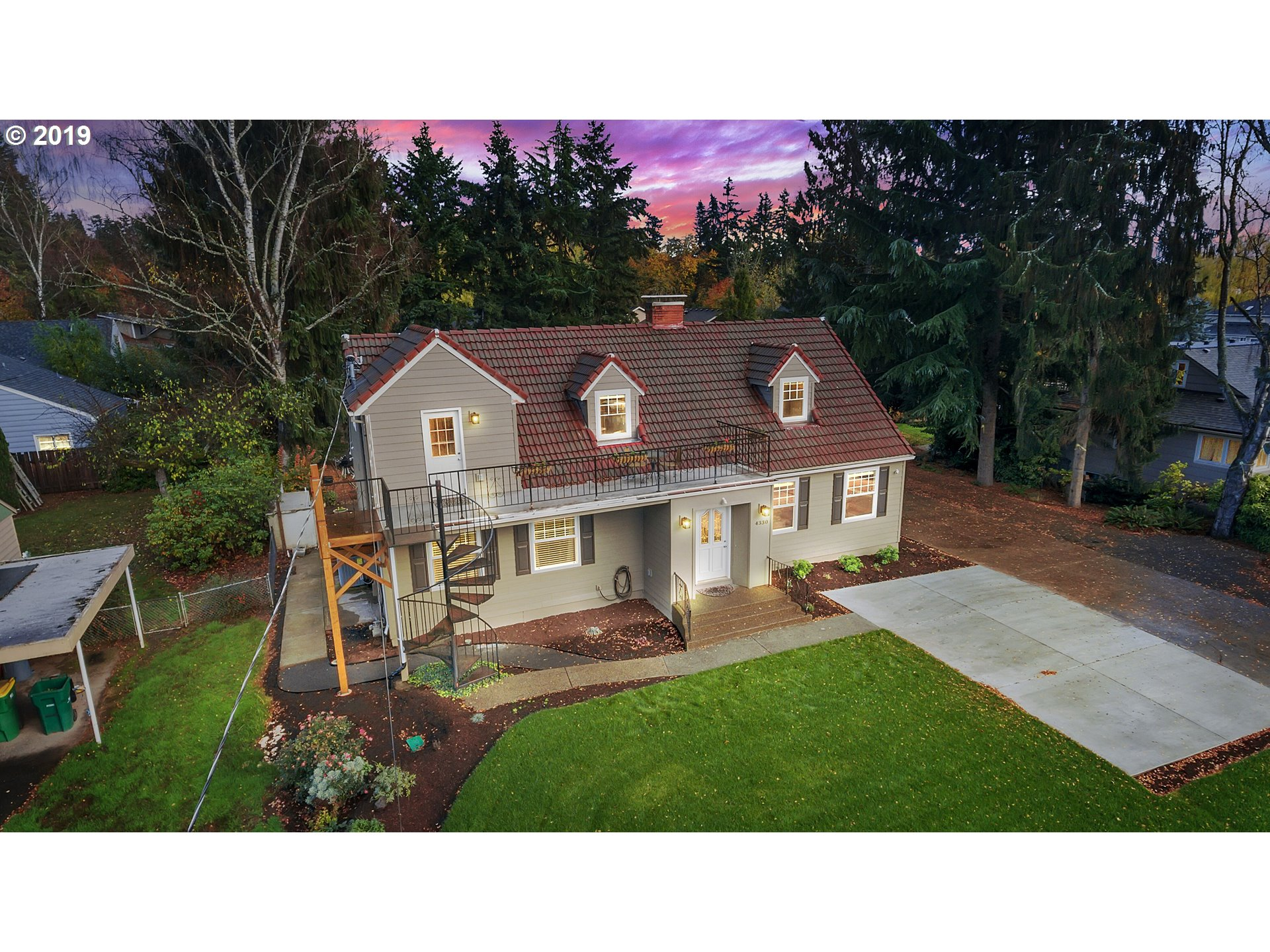 4330 SW 91ST AVE, Portland OR 97225