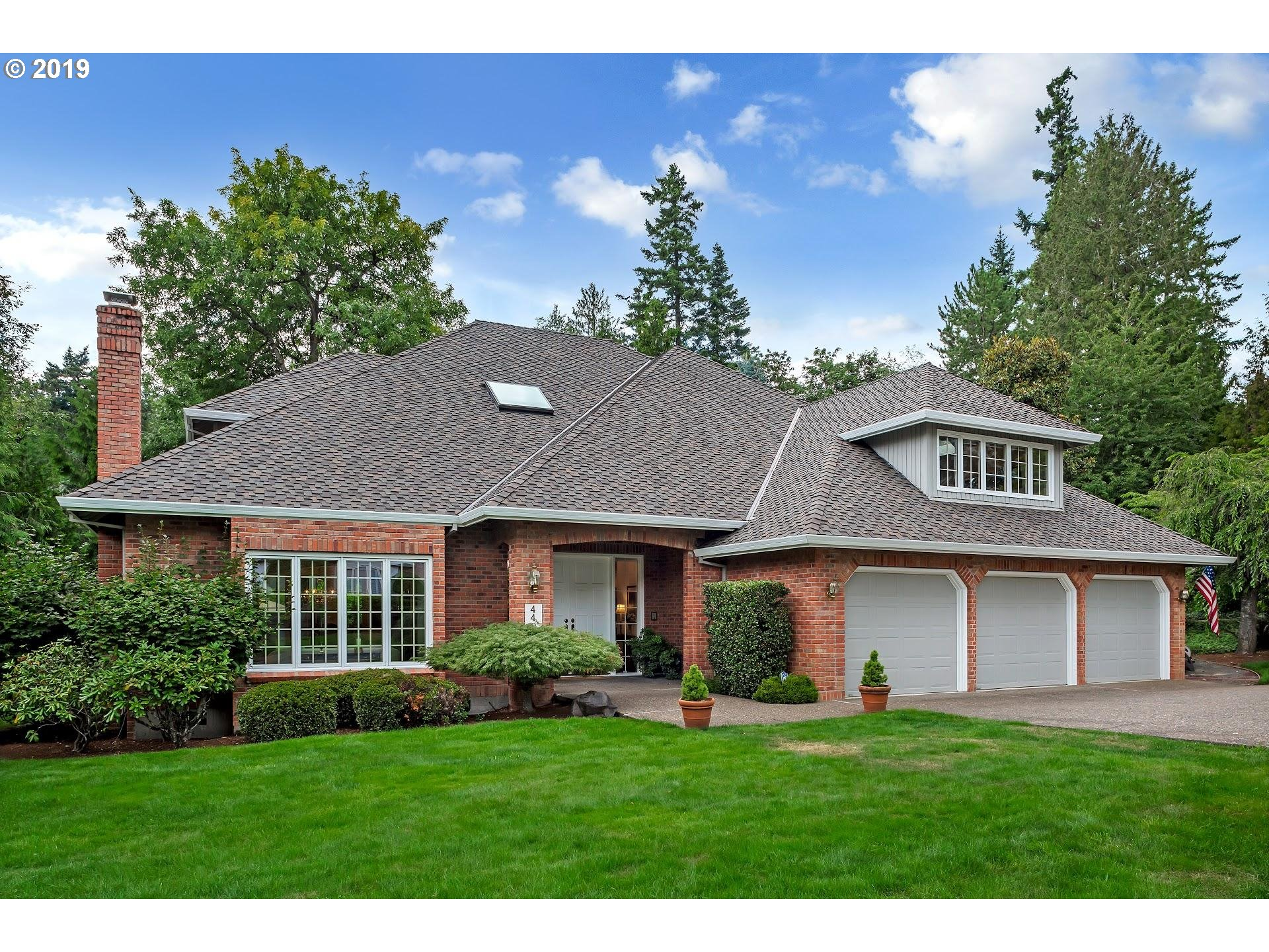 4405 SW SELLING CT, Portland OR 97221