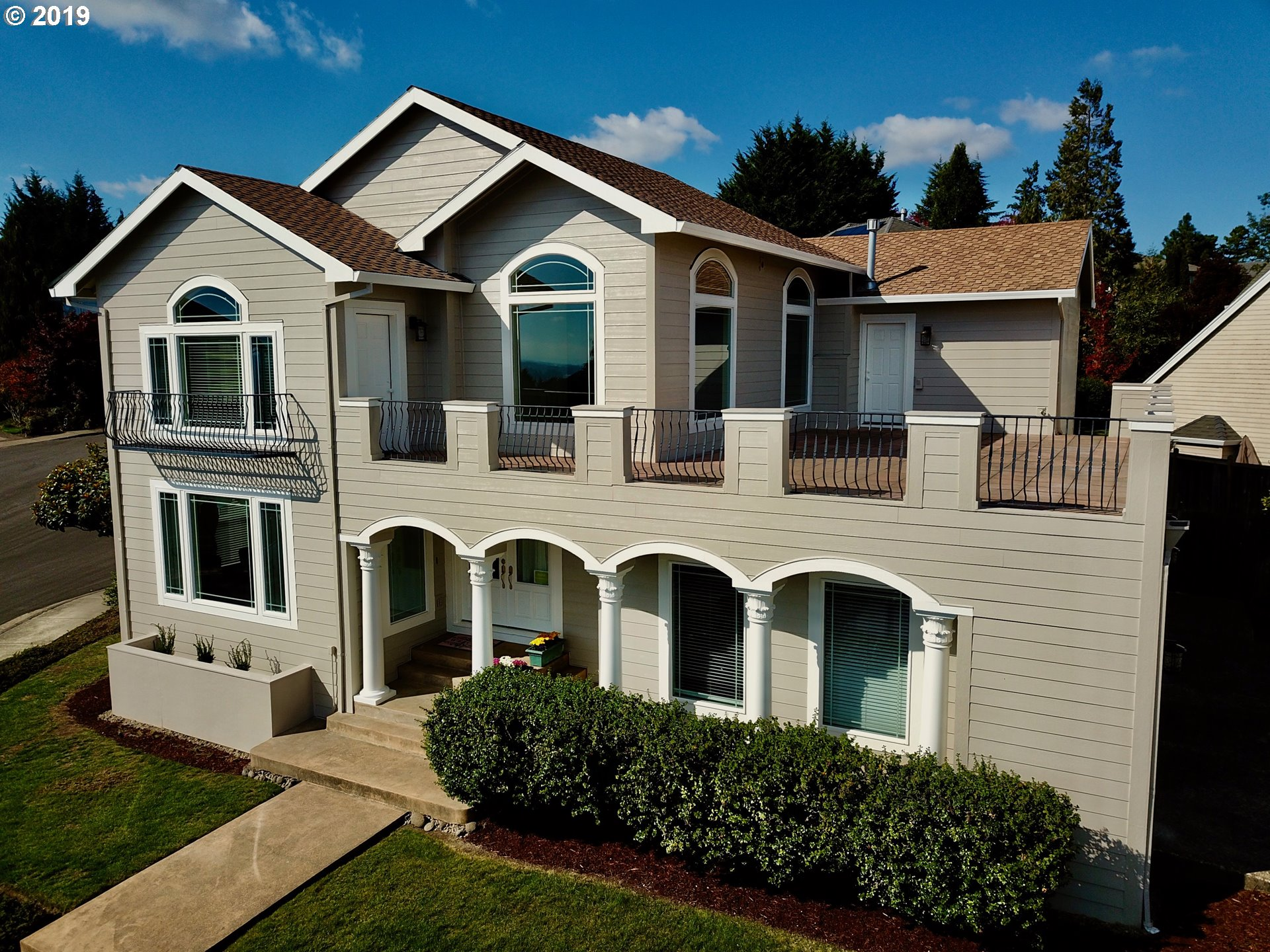 12673 SW TERRAVIEW DR, Tigard OR 97224