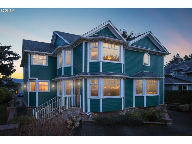 Seaside Oregon Homes For