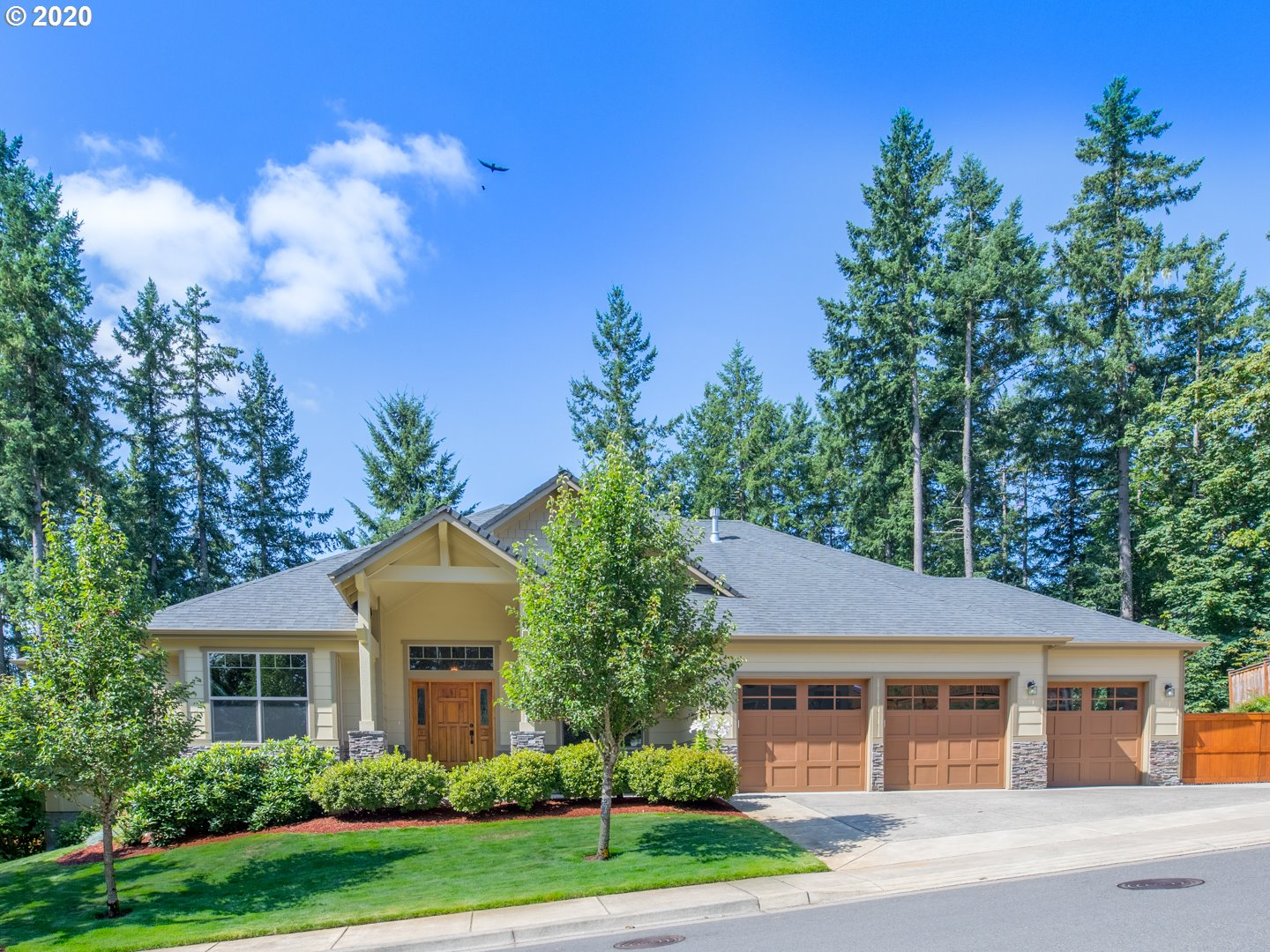 6156 GRAYSTONE LOOP, Springfield OR 97478