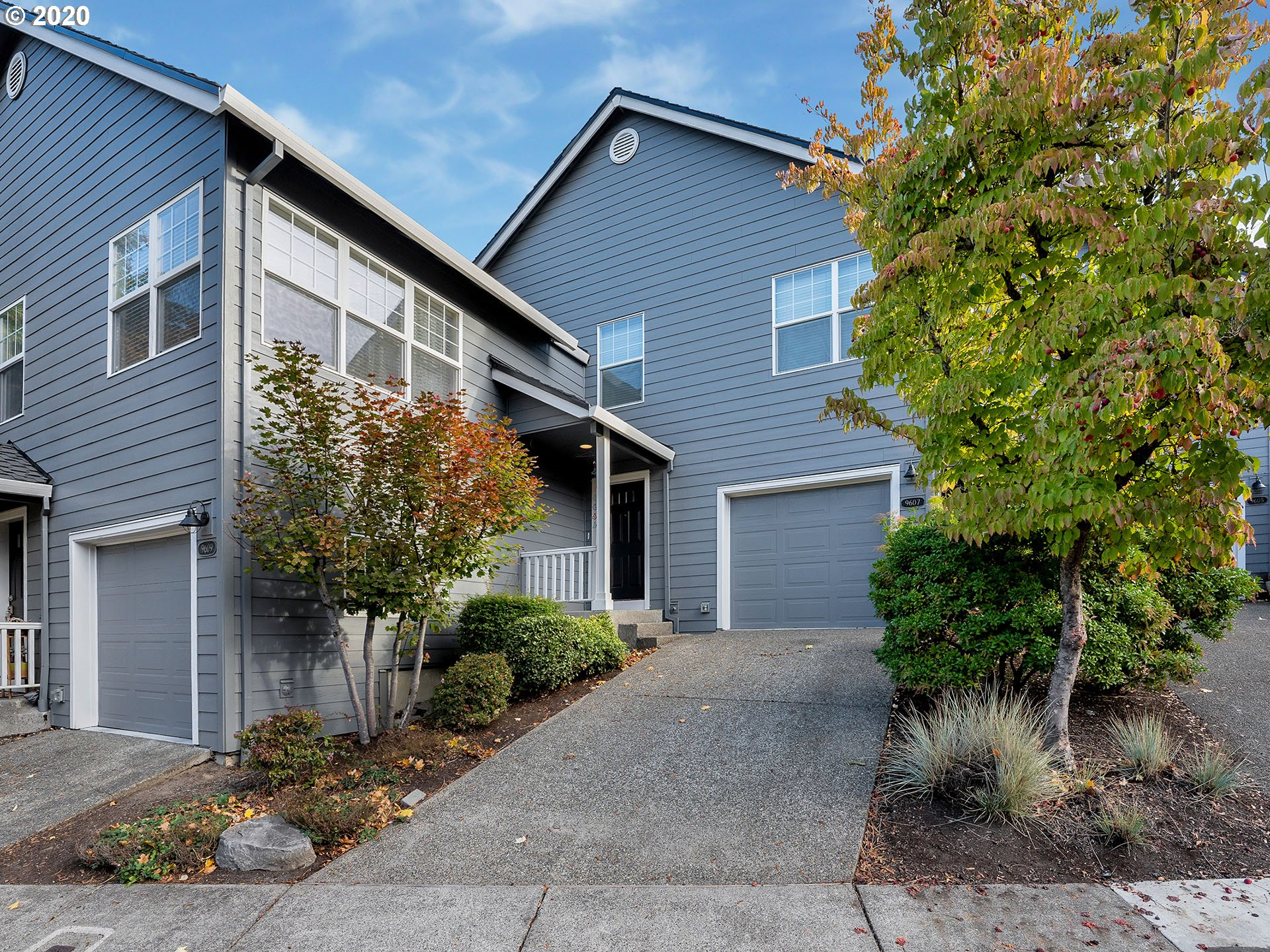 9607 NW MILLER HILL DR, Portland OR 97229