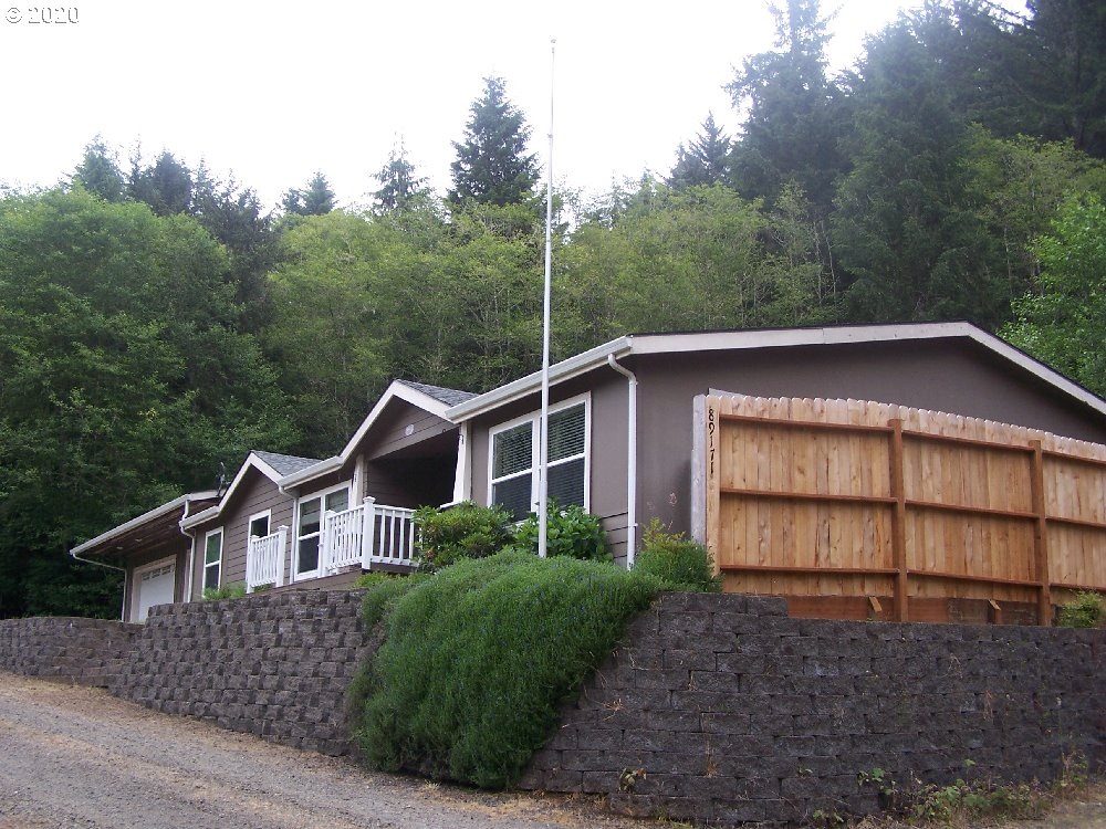 89171 SUTTON LAKE RD, Florence OR 97439