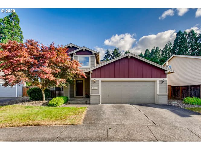 1490 NE EVENING STAR DR, Hillsboro OR 97124