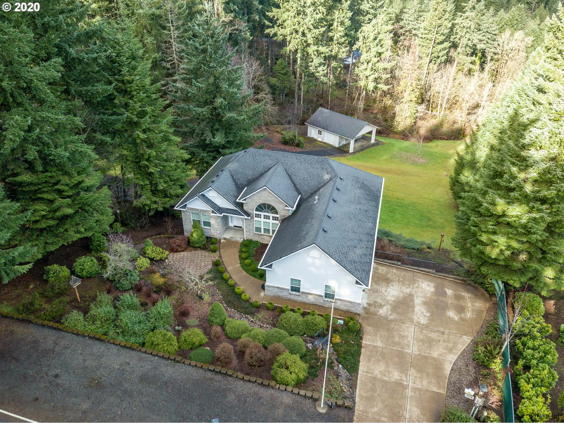 202 WATAGUA WAY, Cottage Grove OR 97424