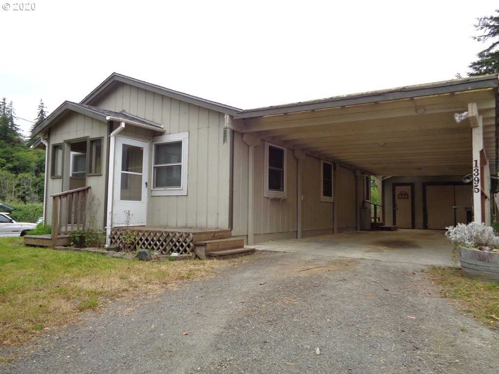 1395 S 14TH , Coos Bay OR 97420