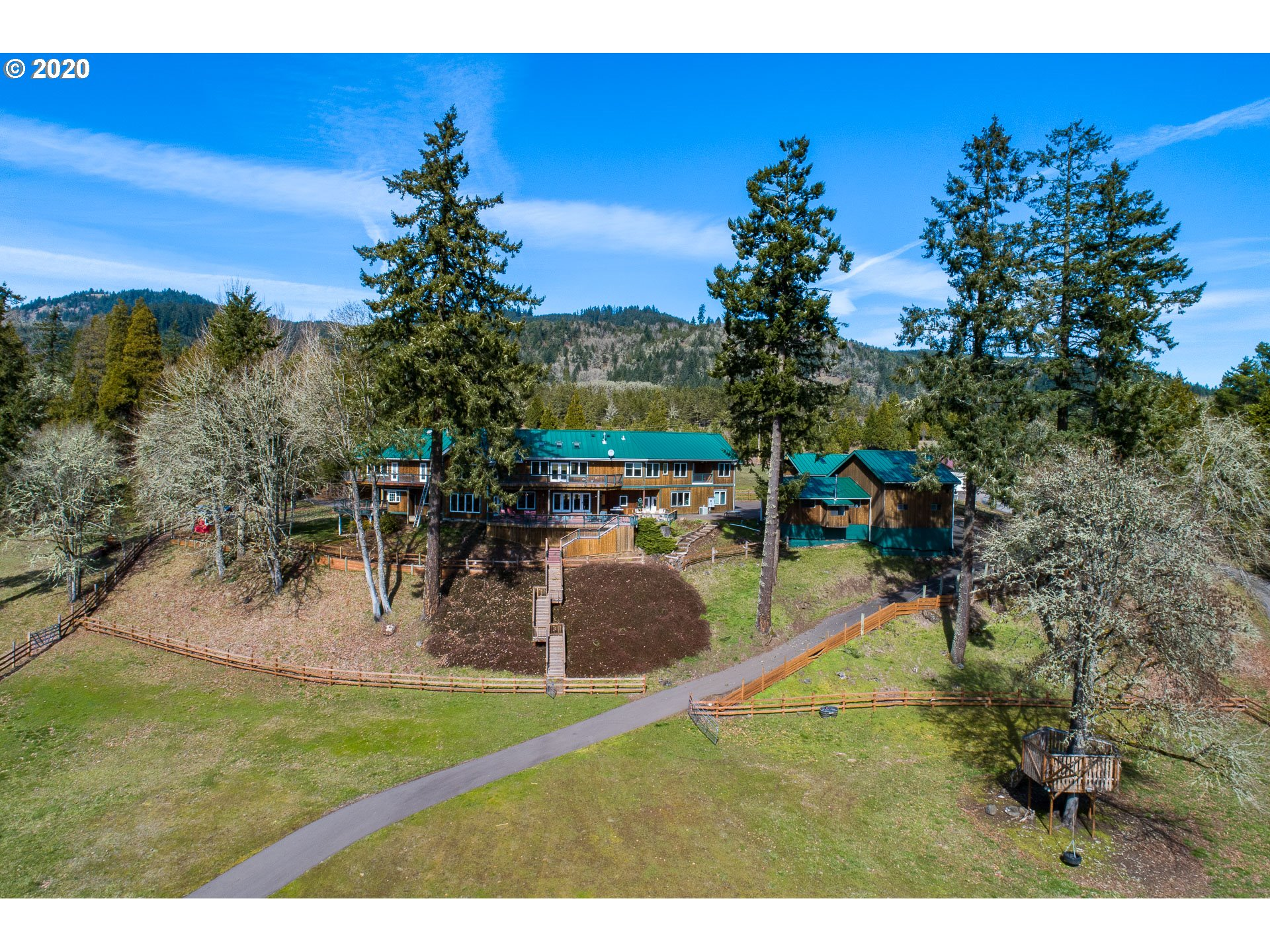 34730 MCKENZIE VIEW DR, Springfield OR 97478
