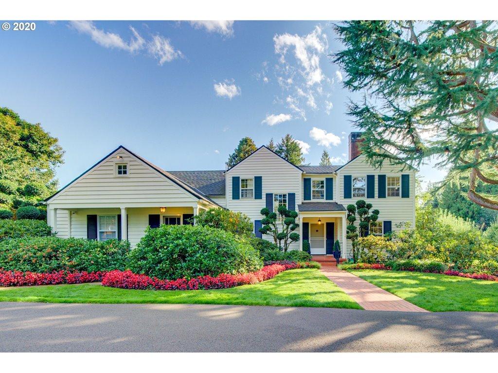 Lake Oswego Oregon Homes For Sale