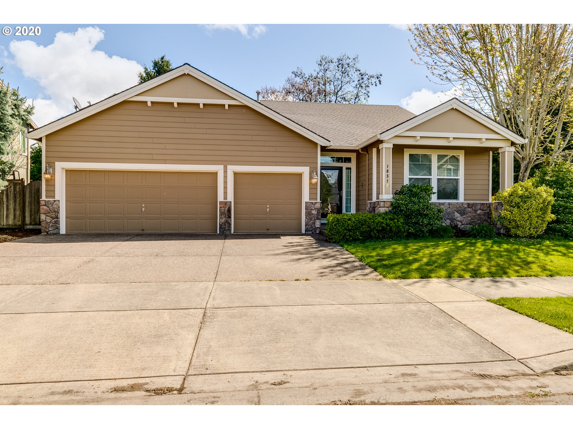 1051 HOLLOW WAY, Eugene OR 97402