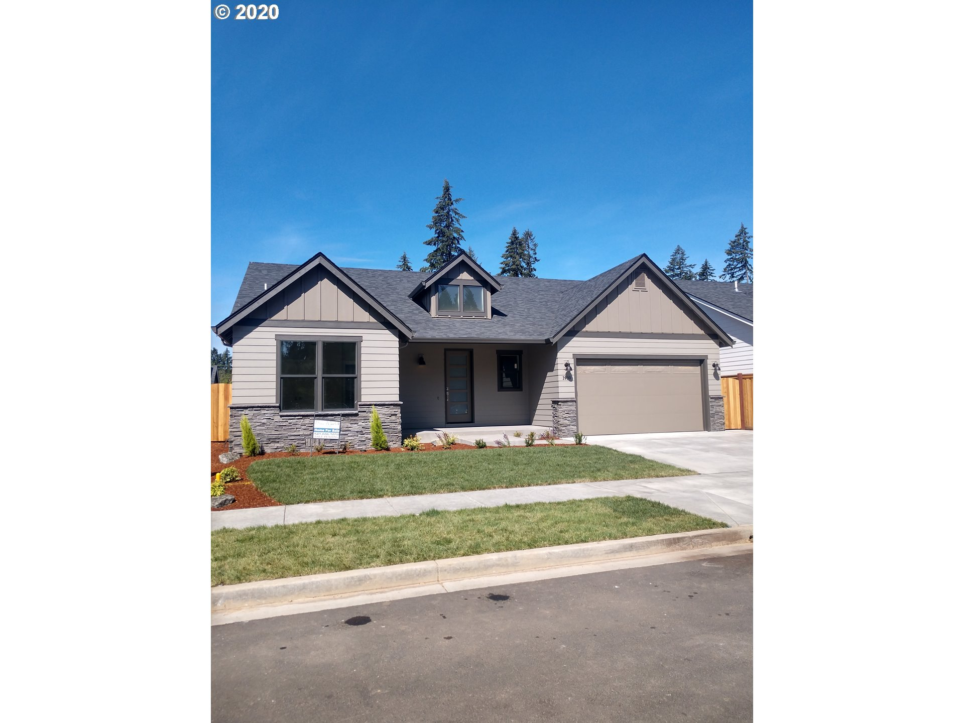 3970 HEATHER GROVE LN, Eugene OR 97408