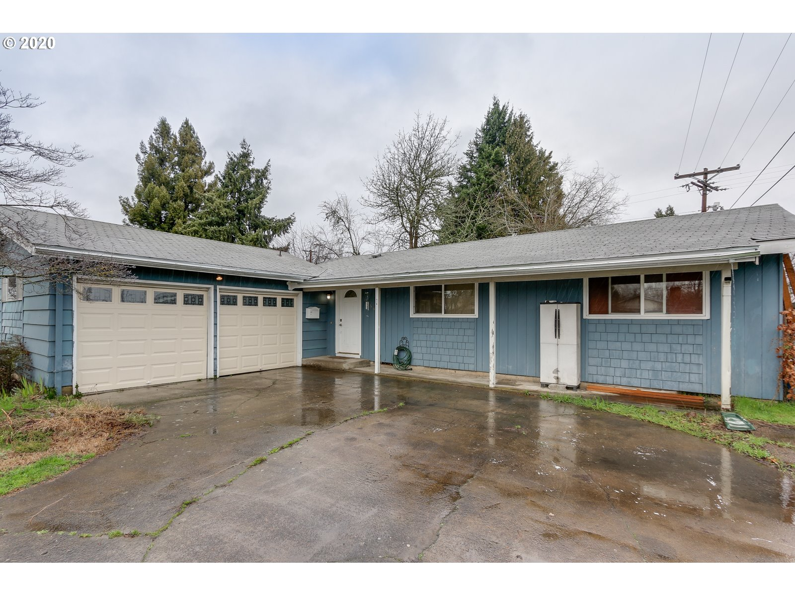 1363 1ST ST, Springfield OR 97477